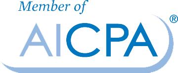 CJA is a Member of AICPA