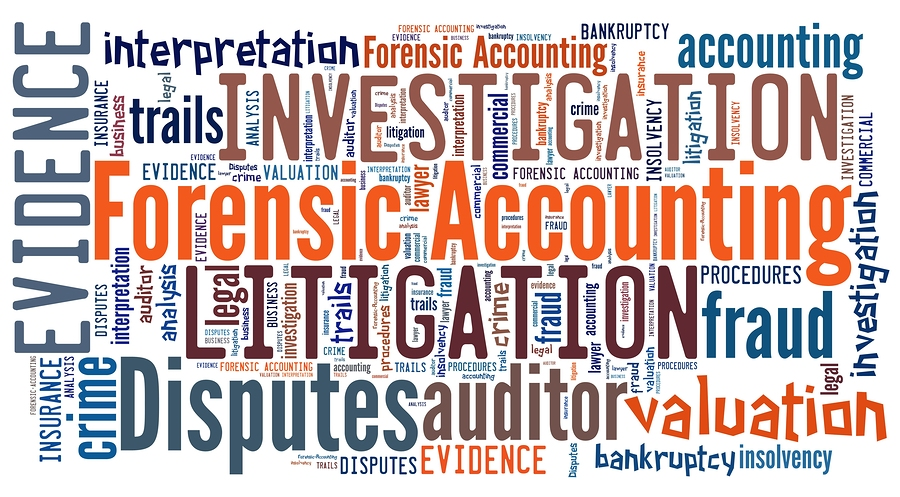 What Types Of Cases Do Forensic Accountants Handle Cheryl Jefferson Associates
