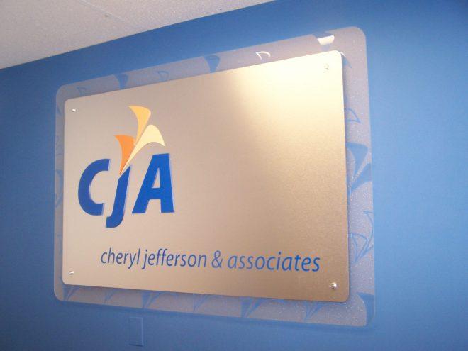 Cheryl Jefferson & Associates Founded