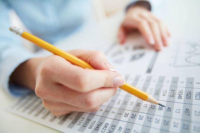 CJA accounting reports